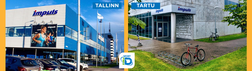 Impuls spordiklubi on SPORT ID partner