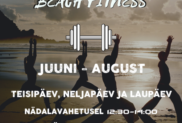 Impuls Beach Fitness